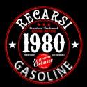 Recars-Gasoline-Logo-Men