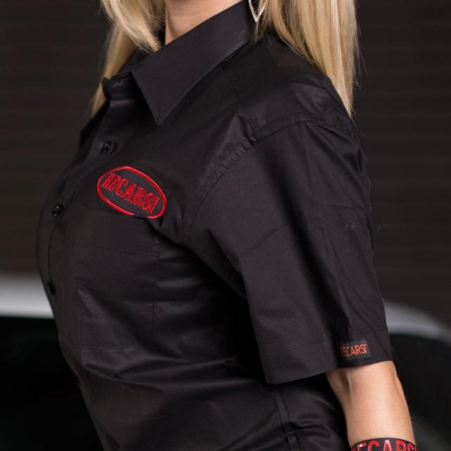Recarsi-Mechanic-Shirt-Women